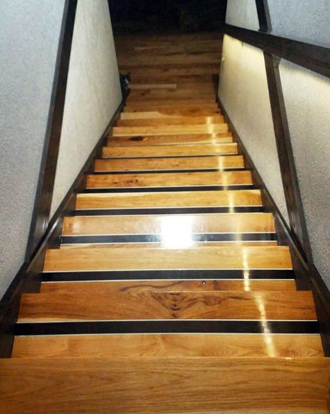 Wood Floor Finishes Our Finishes Are 2 3x More Durable