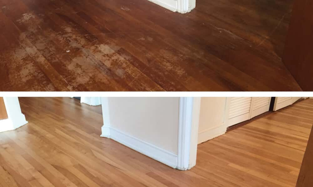 Hardwood Floor Refinishing Experts Trained To Deliver What You Want