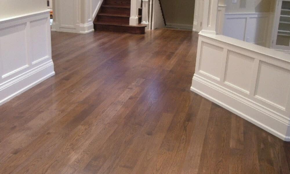 Durable Hardwood Floors Custom Wood Floor Staining Stain